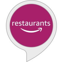 Food & Drink Alexa Skills