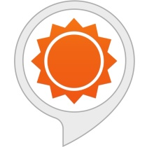Weather Alexa Skills