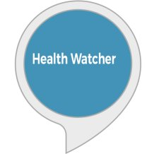 Alexa Skill for Health & Fitness