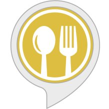 Alexa Skill for Food & Drink