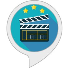 Alexa Skill for Movies & TV